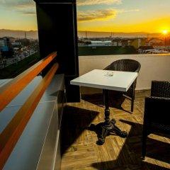 Business Palas Hotel Турция, Измит - отзывы, цены и фото номеров - забронировать отель Business Palas Hotel онлайн балкон
