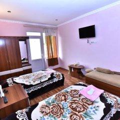Мини-Отель Haghpat Стандартный номер с различными типами кроватей фото 7