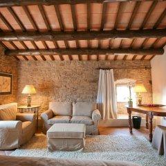 Отель La Garriga de Castelladral 4* Полулюкс с различными типами кроватей фото 3