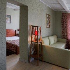 Мини-отель Ля мезон Люкс с разными типами кроватей фото 3