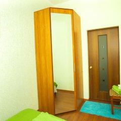 Грин Хостел комната для гостей