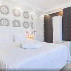 Отель Defne Suites Апартаменты с различными типами кроватей фото 14