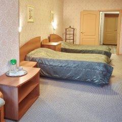 Мини-отель Малахит 2000 спа фото 2