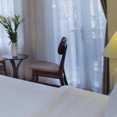 Classic Street Hotel 3* Номер Делюкс с различными типами кроватей фото 7