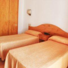 Отель Parc Испания, Курорт Росес - отзывы, цены и фото номеров - забронировать отель Parc онлайн комната для гостей фото 5