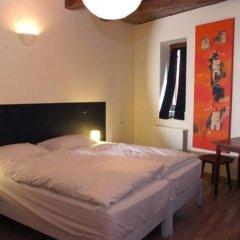 Отель Iorihotel 3* Улучшенный номер с различными типами кроватей фото 3