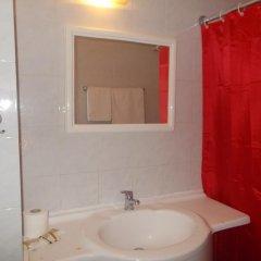 Отель Elite Hotel Греция, Афины - 11 отзывов об отеле, цены и фото номеров - забронировать отель Elite Hotel онлайн ванная фото 2