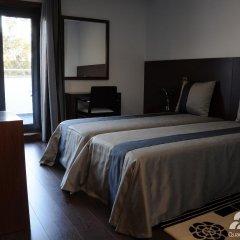 Hotel Portas De Santa Rita комната для гостей фото 4