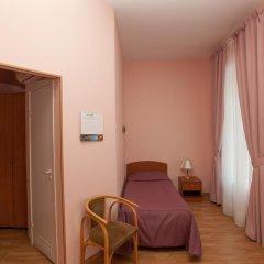 Гостиница Екатерина 3* Стандартный номер с разными типами кроватей фото 5