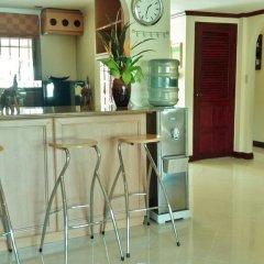 Отель Baan Chai Nam 3* Вилла с различными типами кроватей фото 4