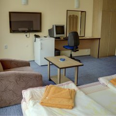 Отель Neon Guest Rooms 3* Студия Делюкс фото 6