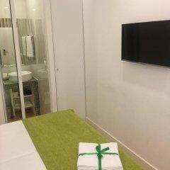 Отель MyStay Porto Bolhão Стандартный номер с 2 отдельными кроватями фото 2