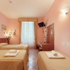 Hotel Brianza 3* Стандартный номер с различными типами кроватей фото 8