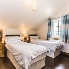 Отель Rudyard Lake Lodges комната для гостей фото 4