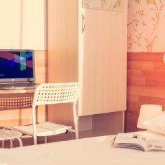 Ахаус-отель на Нахимовском проспекте Студия с двуспальной кроватью фото 5