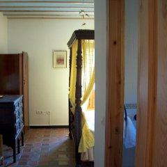 Отель Cortijo Urra удобства в номере