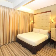 Celyn City Hotel 2* Стандартный номер с различными типами кроватей фото 7