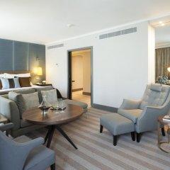 Corinthia Hotel Lisbon 5* Полулюкс с различными типами кроватей фото 4