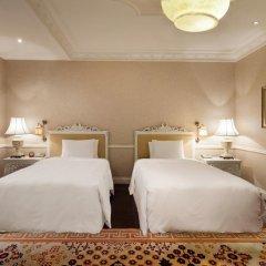 Beijing Hotel Nuo Forbidden City 5* Стандартный номер с различными типами кроватей фото 8