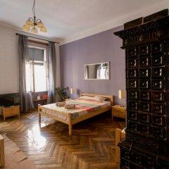 Отель Knez Mihailova Apartment Сербия, Белград - отзывы, цены и фото номеров - забронировать отель Knez Mihailova Apartment онлайн комната для гостей фото 3