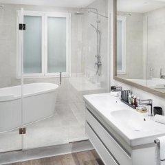 Отель Melia Galgos ванная