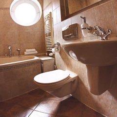 Отель Hevelius Residence Стандартный номер с 2 отдельными кроватями фото 9