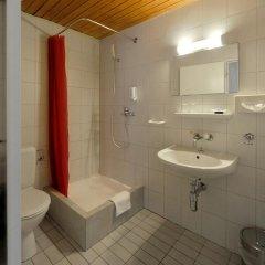 Hotel National Bern 2* Стандартный номер с различными типами кроватей фото 2