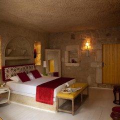 Hezen Cave Hotel 4* Люкс фото 3
