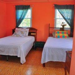 Отель Duncans Hideaway Guesthouse Стандартный номер с двуспальной кроватью (общая ванная комната) фото 3