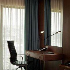 Clarion Hotel Golden Horn 5* Номер Делюкс с различными типами кроватей фото 11