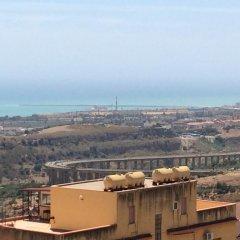 Отель Il Principe di Girgenti-Luxury Home Агридженто пляж