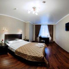 Гостиница Венеция 3* Номер Комфорт с двуспальной кроватью фото 2
