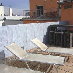 Апартаменты Royal Living Apartments бассейн фото 2