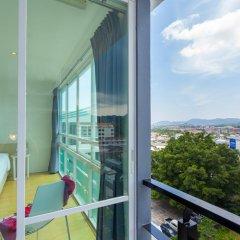 Отель Rang Hill Residence 4* Номер Делюкс с двуспальной кроватью фото 3