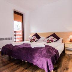 Отель Dolina Resort Zakopane Косцелиско комната для гостей фото 3