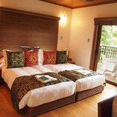 Sankara Hotel & Spa Yakushima 4* Вилла фото 7