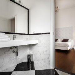 Отель Cagliari Boutique Rooms 4* Стандартный номер с различными типами кроватей фото 6