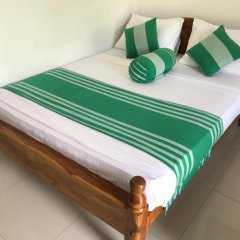 Отель Creston Park Accommodation Шри-Ланка, Анурадхапура - отзывы, цены и фото номеров - забронировать отель Creston Park Accommodation онлайн комната для гостей