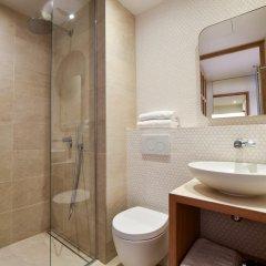 Отель Hôtel Victoire & Germain 4* Стандартный номер с различными типами кроватей фото 15