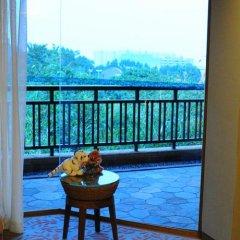 Chimelong Hotel балкон