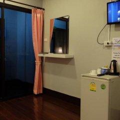 Отель Marina Hut Guest House - Klong Nin Beach 2* Стандартный номер с различными типами кроватей фото 48