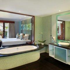 Отель Novotel Bali Nusa Dua 4* Номер Делюкс с различными типами кроватей фото 4