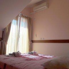 Garni Hotel Koral 3* Люкс с различными типами кроватей