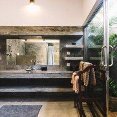 Отель Greenparrot-Villa ванная фото 2