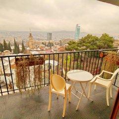 Отель Tbilisi View 3* Улучшенный номер с различными типами кроватей