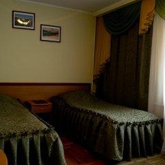 Гостиница Тернополь 3* Стандартный номер с различными типами кроватей фото 2