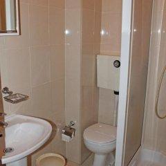 Отель Residencial Vale Formoso 3* Стандартный номер 2 отдельными кровати фото 9