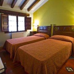 Отель Apartamentos Rurales Los Brezos* комната для гостей фото 5