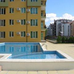 Апартаменты Yanis Apartment In Hermes Complex Солнечный берег детские мероприятия