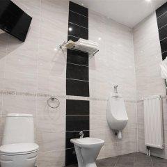 Отель Avant Пермь ванная
